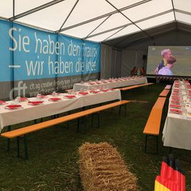 Sommerevents 2016 - Waldhüsli Muttenz - 16.06.2016_cft ag