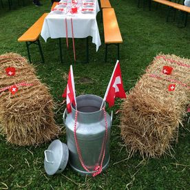 Sommerevents 2016 - Waldhüsli Muttenz - 15.06.2016_cft ag